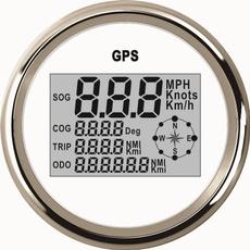 speedometergauge, Antenna, universaldigitalspeedometer, Cars