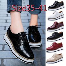 casual shoes, Flats, derbyshoe, Fashion