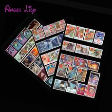 postagestamp, poststamp, Stamps, stempel