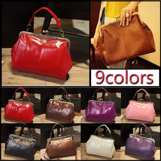 women bags, Shoulder Bags, leather, Women's Fashion