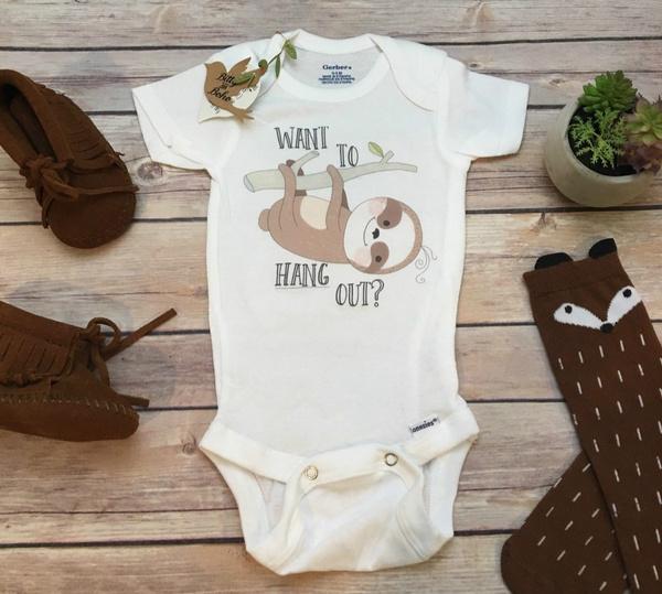 newborn, Cotton, babyromper, Gifts