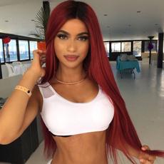 wig, animecosplaywig, straightwig, Lace