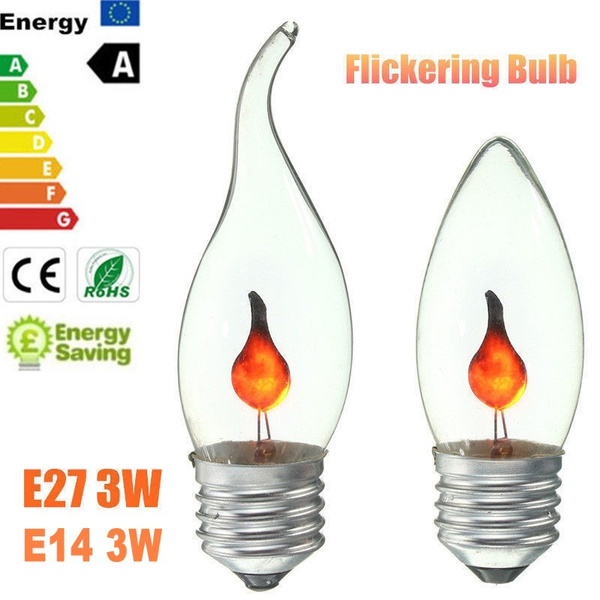 firelight, e14ledbulb, led, decorativelamp