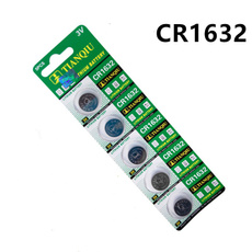 Toy, Remote, buttonbattery, cr1632