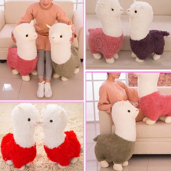 Plush Toys, Sheep, Toy, Gifts