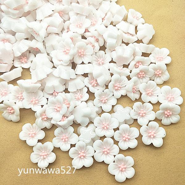 Embellishments, Flowers, peach, scrapbookingamppapercraft