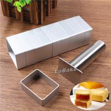 Steel, samllpastrymold, Stainless Steel, Stamps