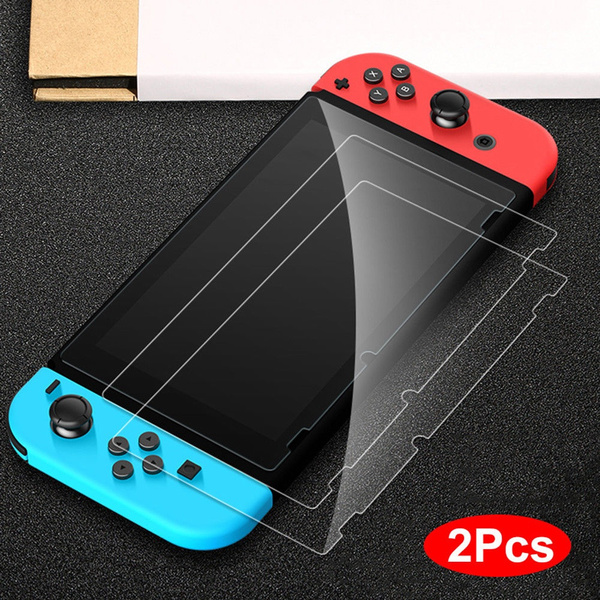 Screen Protectors, Video Games, Console, temperedgla
