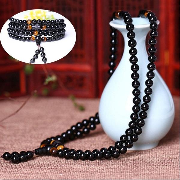 Charm Bracelet, Exquisite Necklace, Fashion, 108beadsnecklace