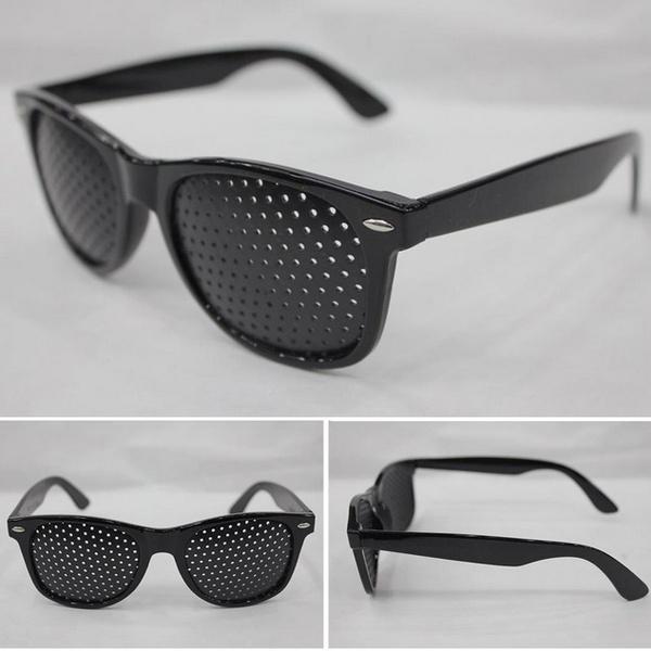 microporousglasse, Fashion, pinholeglasseseyewear, Sunglasses