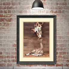 Wall Art, Animal, canvaspainting, Posters