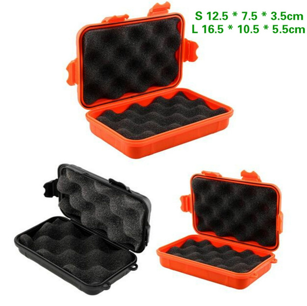 Storage Box, Camping & Hiking, Outdoor, Container
