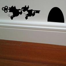 Decor, art, Home Decor, Fashion wall sticker