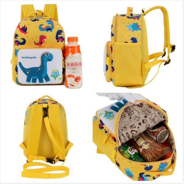 Mini, Shoulder Bags, Kids' Backpacks, Cartoon Backpack