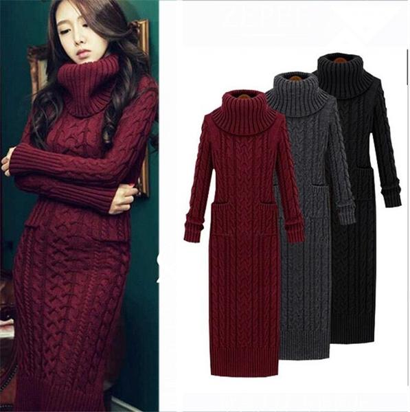 knitted, Fashion, Knitting, Winter