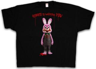 mensummertshirt, Mens T Shirt, Fashion, rabbit