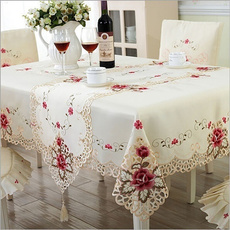 Coffee, Lace, lacetablecloth, tabledecor