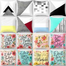 case, Fashion, Sofas, Pillowcases