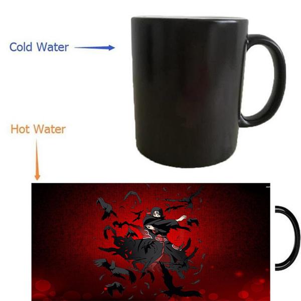 narutomug, Coffee, Magic, Cup