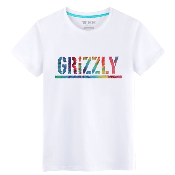 Summer, Fashion, Colorful, grizzly