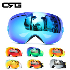 Goggles, Winter, Sports & Outdoors, snowaccessorie