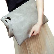 Fashion, handbags purse, Clutch, leather
