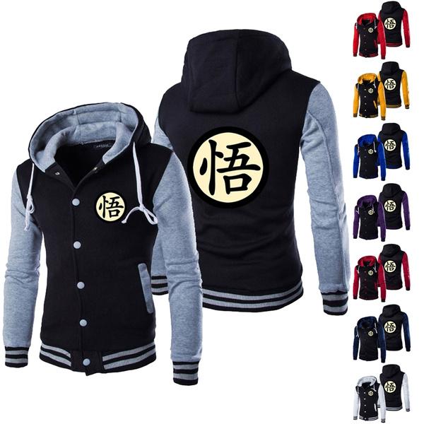 dragonballzsweatshirt, Fashion, menssweatershirt, Classics