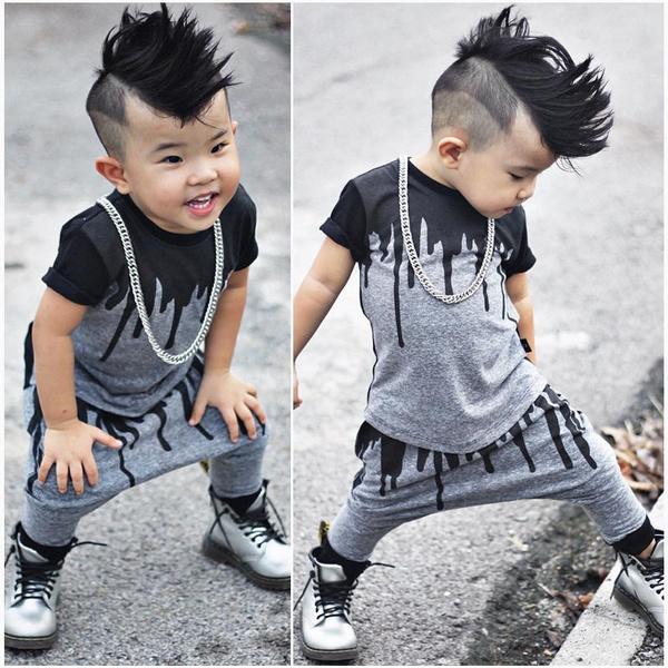 babyboyharempant, Toddler, pants, Outfits