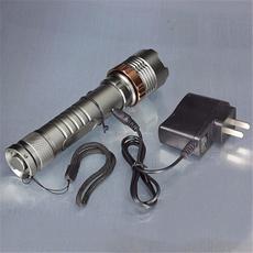 Flashlight, led, Waterproof, Battery