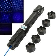 Flashlight, torchlight, Cap, Laser