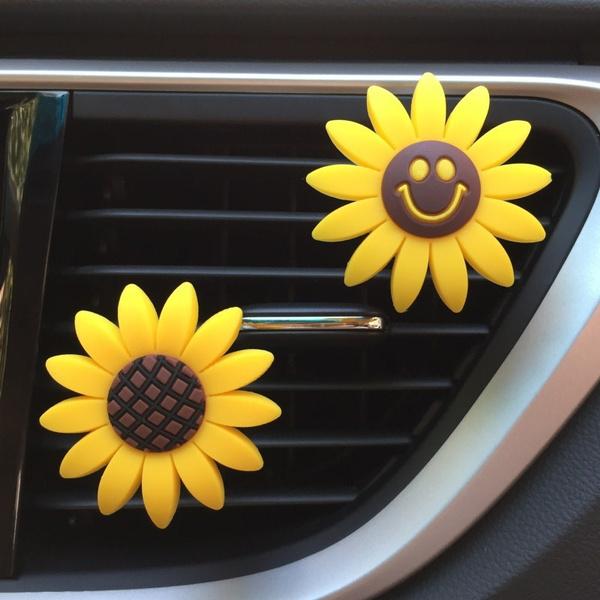 Decor, Sunflowers, Gifts, carperfume