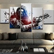 canvasprint, Wall Art, destiny, canvaspainting