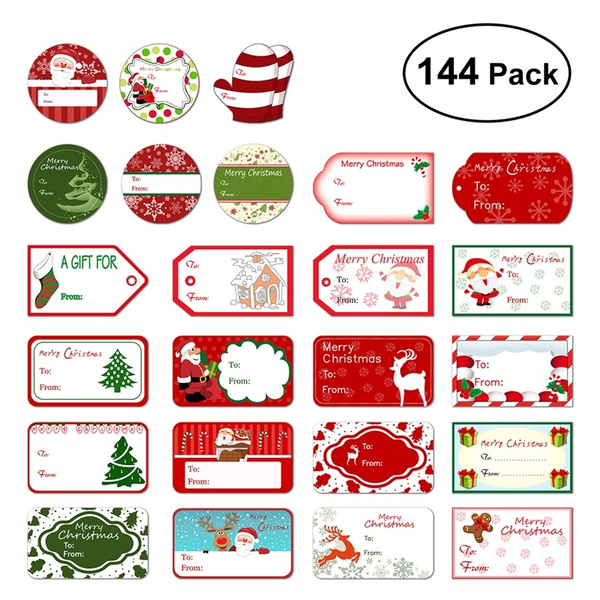 christmastag, Decor, gifttag, Gifts
