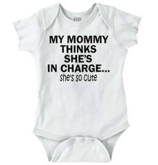 cute, momromperbodysuit, motherinfantbodysuit, cuteprintedbabyromper