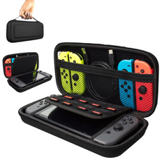 case, Video Games, Console, Nintendo