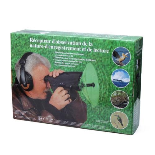soundamplifier, observeanimal, natureobservingdevice, Nature
