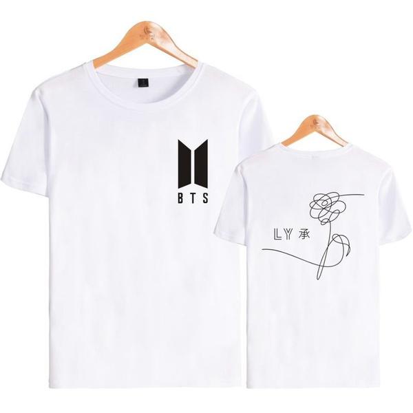 Fashion, Cotton T Shirt, Funny, summer t-shirts