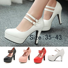 party, partyshoe, Womens Shoes, Ankle Strap