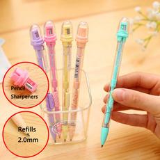 pencil, School, childrenspencil, pencilleadrefill