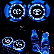 Toyota, lights, led, Mats