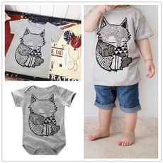 cute, Fashion, baby clothing, Shirt