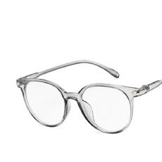 transparentgreyframeglasse, plainmirror, Grey, ladiesplainmirror