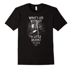 Plus Size, Printed Tee, americanhorrorstory, Personalized Shirt