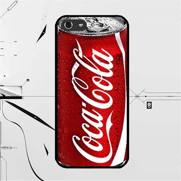 Coca Cola Funny Design Case Cover For Iphone 5 5S SE 6 6s 6s Plus 7 7plus 8 8Plus And Samsung Galaxy S4 S5 S6 S7 Edge Note 4 5   Wish