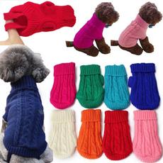 highqualitypetsweater, Fashion, petdogsweater, puppywintercoat