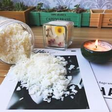 Mini, handmadegift, Flowers, diycandle