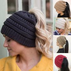 woolen, Warm Hat, Beanie, Fashion