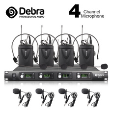 uhf, Headset, Microphone, microphonesystem