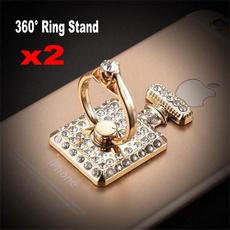 Smartphones, universalcarphoneholder, Jewelry, gold
