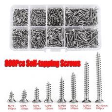 Steel, screw, Tool, Cross